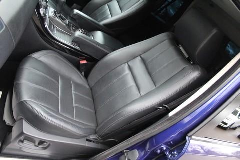 Land Rover Range Rover Sport TDV6 HSE - AUTOBIOGRAPHY BODYKIT - KAHN WHEELS - RARE BALI BLUE 18