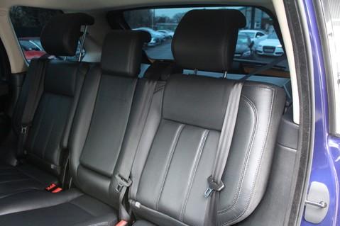 Land Rover Range Rover Sport TDV6 HSE - AUTOBIOGRAPHY BODYKIT - KAHN WHEELS - RARE BALI BLUE 24