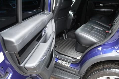 Land Rover Range Rover Sport TDV6 HSE - AUTOBIOGRAPHY BODYKIT - KAHN WHEELS - RARE BALI BLUE 25