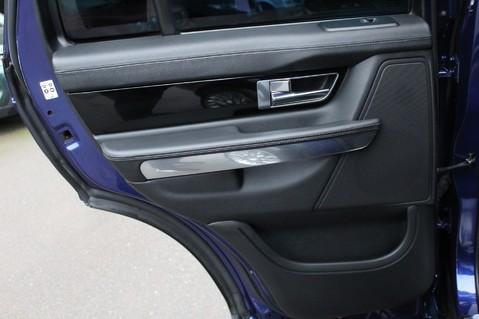 Land Rover Range Rover Sport TDV6 HSE - AUTOBIOGRAPHY BODYKIT - KAHN WHEELS - RARE BALI BLUE 26