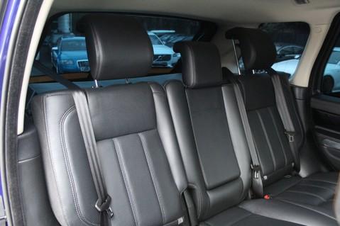 Land Rover Range Rover Sport TDV6 HSE - AUTOBIOGRAPHY BODYKIT - KAHN WHEELS - RARE BALI BLUE 29