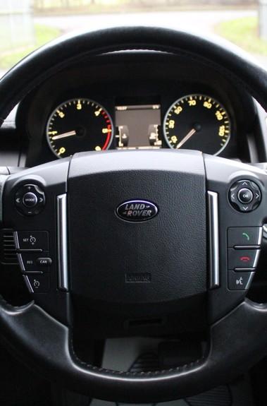 Land Rover Range Rover Sport TDV6 HSE - AUTOBIOGRAPHY BODYKIT - KAHN WHEELS - RARE BALI BLUE