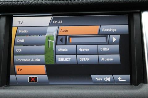 Land Rover Range Rover Sport TDV6 HSE - AUTOBIOGRAPHY BODYKIT - KAHN WHEELS - RARE BALI BLUE 41