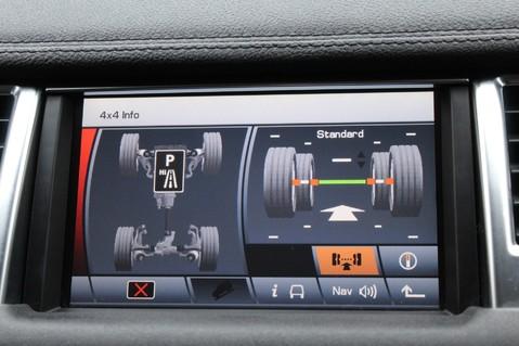 Land Rover Range Rover Sport TDV6 HSE - AUTOBIOGRAPHY BODYKIT - KAHN WHEELS - RARE BALI BLUE 43