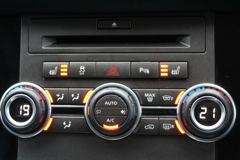 Land Rover Range Rover Sport TDV6 HSE - AUTOBIOGRAPHY BODYKIT - KAHN WHEELS - RARE BALI BLUE 44