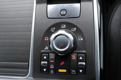 Land Rover Range Rover Sport TDV6 HSE - AUTOBIOGRAPHY BODYKIT - KAHN WHEELS - RARE BALI BLUE 45