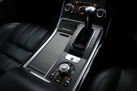 Land Rover Range Rover Sport TDV6 HSE - AUTOBIOGRAPHY BODYKIT - KAHN WHEELS - RARE BALI BLUE 46