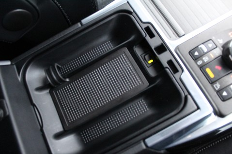 Land Rover Range Rover Sport TDV6 HSE - AUTOBIOGRAPHY BODYKIT - KAHN WHEELS - RARE BALI BLUE 47