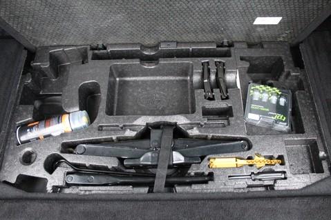 Land Rover Range Rover Sport TDV6 HSE - AUTOBIOGRAPHY BODYKIT - KAHN WHEELS - RARE BALI BLUE 54