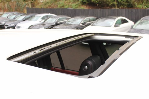Land Rover Range Rover AUTOBIOGRAPHY TDV8 - DIGITAL TV - RED/BLACK LEATHER - DOUBLE GLAZED 63
