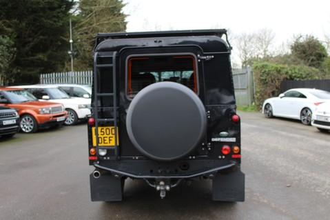 Land Rover Defender 110 TD XS SW LWB UTILITY WAGON 6