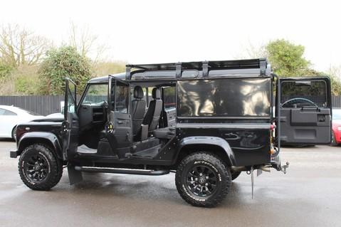 Land Rover Defender 110 TD XS SW LWB UTILITY WAGON 12