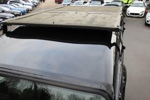Land Rover Defender 110 TD XS SW LWB UTILITY WAGON 14