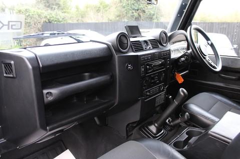 Land Rover Defender 110 TD XS SW LWB UTILITY WAGON 18