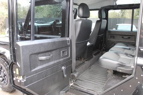 Land Rover Defender 110 TD XS SW LWB UTILITY WAGON 22