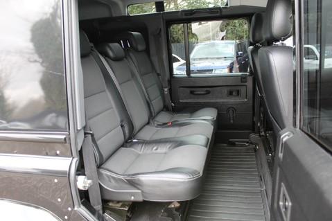 Land Rover Defender 110 TD XS SW LWB UTILITY WAGON 25