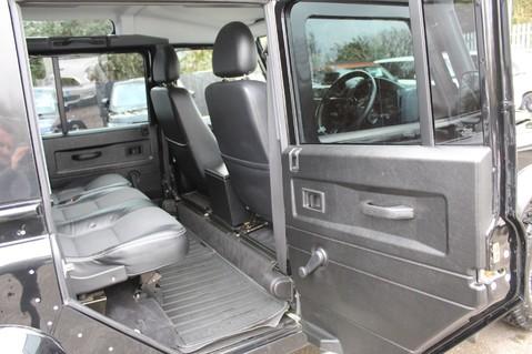 Land Rover Defender 110 TD XS SW LWB UTILITY WAGON 26
