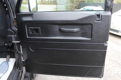 Land Rover Defender 110 TD XS SW LWB UTILITY WAGON 31
