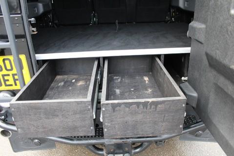 Land Rover Defender 110 TD XS SW LWB UTILITY WAGON 43