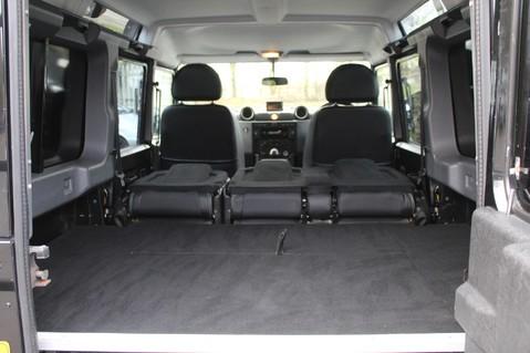 Land Rover Defender 110 TD XS SW LWB UTILITY WAGON 44