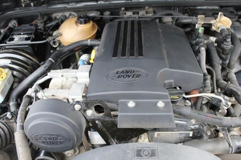 Land Rover Defender 110 TD XS SW LWB UTILITY WAGON 47