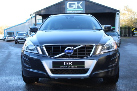 Volvo XC60 D5 SE LUX NAV AWD - POLESTAR - REAR ENTERTAINMENT/DVD PLAYERS -CAMERA- DAB 9