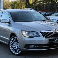 This Skoda is HPI clear