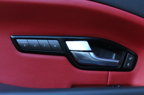 Land Rover Range Rover Evoque TD4 HSE DYNAMIC - EURO 6 - RED/BLACK LEATHER - ONE OWNER - APPLE CAR PLAY 31