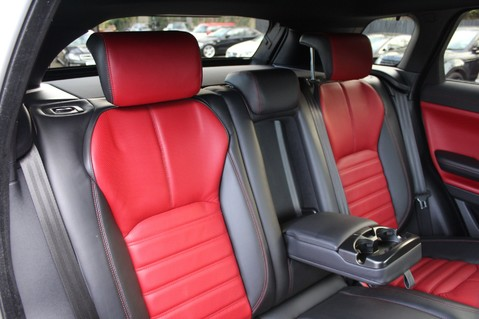 Land Rover Range Rover Evoque TD4 HSE DYNAMIC - EURO 6 - RED/BLACK LEATHER - ONE OWNER - APPLE CAR PLAY 38