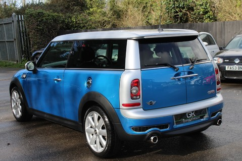 Mini Clubman Cooper S - 4K WORTH OF EXTRAS - LEDS/XENONS/CRUISE/CHILI/LASER BLUE/FSH 2