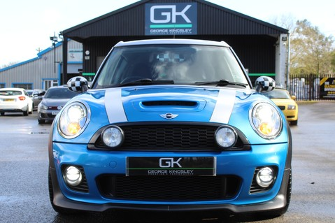 Mini Clubman Cooper S - 4K WORTH OF EXTRAS - LEDS/XENONS/CRUISE/CHILI/LASER BLUE/FSH 13