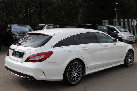 Mercedes-Benz CLS CLS350 BLUETEC AMG LINE PREMIUM PLUS - EURO 6 - SUNROOF - HARMAN KARDON 5