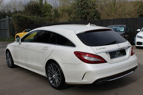 Mercedes-Benz CLS CLS350 BLUETEC AMG LINE PREMIUM PLUS - EURO 6 - SUNROOF - HARMAN KARDON 2