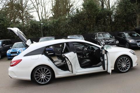 Mercedes-Benz CLS CLS350 BLUETEC AMG LINE PREMIUM PLUS - EURO 6 - SUNROOF - HARMAN KARDON 15