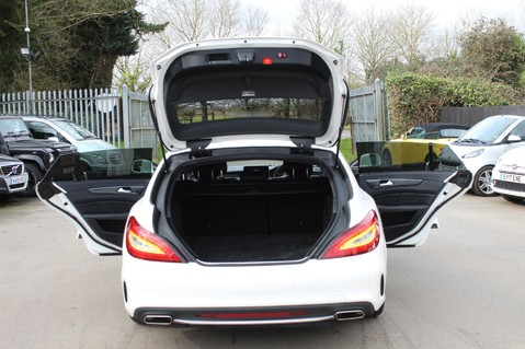 Mercedes-Benz CLS CLS350 BLUETEC AMG LINE PREMIUM PLUS - EURO 6 - SUNROOF - HARMAN KARDON 17