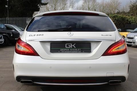 Mercedes-Benz CLS CLS350 BLUETEC AMG LINE PREMIUM PLUS - EURO 6 - SUNROOF - HARMAN KARDON 19