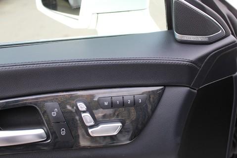 Mercedes-Benz CLS CLS350 BLUETEC AMG LINE PREMIUM PLUS - EURO 6 - SUNROOF - HARMAN KARDON 23