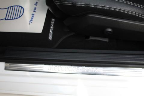 Mercedes-Benz CLS CLS350 BLUETEC AMG LINE PREMIUM PLUS - EURO 6 - SUNROOF - HARMAN KARDON 24