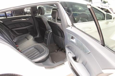 Mercedes-Benz CLS CLS350 BLUETEC AMG LINE PREMIUM PLUS - EURO 6 - SUNROOF - HARMAN KARDON 29