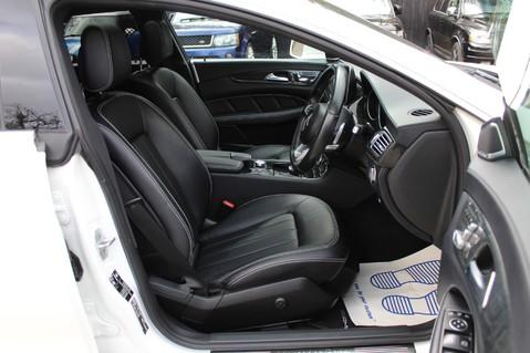Mercedes-Benz CLS CLS350 BLUETEC AMG LINE PREMIUM PLUS - EURO 6 - SUNROOF - HARMAN KARDON 11