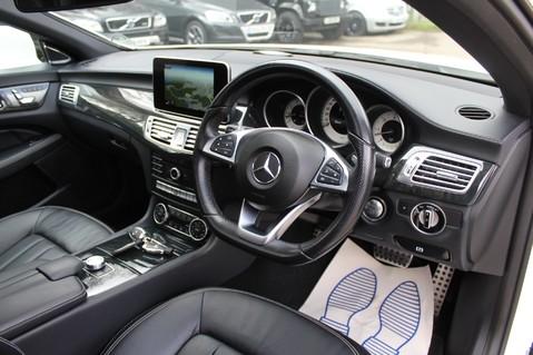 Mercedes-Benz CLS CLS350 BLUETEC AMG LINE PREMIUM PLUS - EURO 6 - SUNROOF - HARMAN KARDON 32