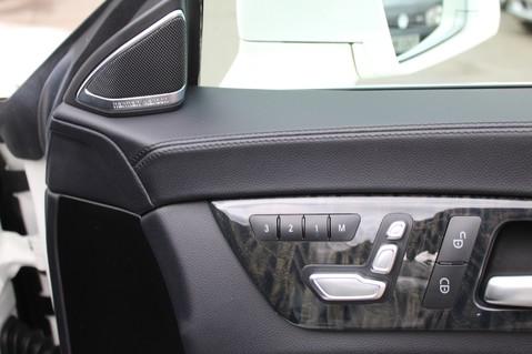 Mercedes-Benz CLS CLS350 BLUETEC AMG LINE PREMIUM PLUS - EURO 6 - SUNROOF - HARMAN KARDON 34