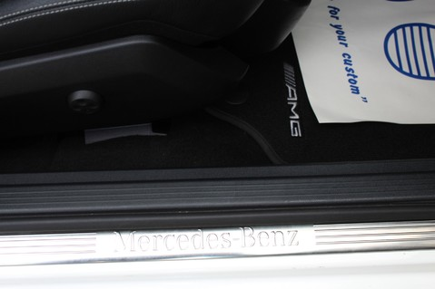 Mercedes-Benz CLS CLS350 BLUETEC AMG LINE PREMIUM PLUS - EURO 6 - SUNROOF - HARMAN KARDON 35