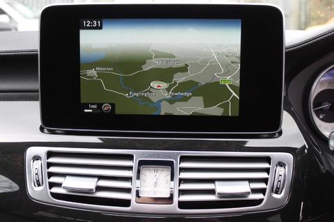 Mercedes-Benz CLS CLS350 BLUETEC AMG LINE PREMIUM PLUS - EURO 6 - SUNROOF - HARMAN KARDON 40