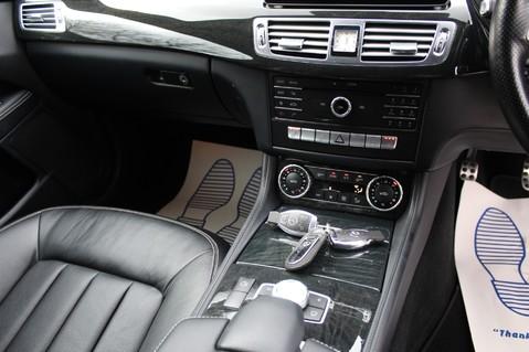 Mercedes-Benz CLS CLS350 BLUETEC AMG LINE PREMIUM PLUS - EURO 6 - SUNROOF - HARMAN KARDON 48