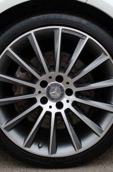 Mercedes-Benz CLS CLS350 BLUETEC AMG LINE PREMIUM PLUS - EURO 6 - SUNROOF - HARMAN KARDON