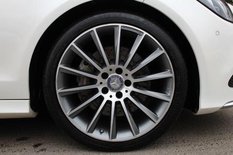 Mercedes-Benz CLS CLS350 BLUETEC AMG LINE PREMIUM PLUS - EURO 6 - SUNROOF - HARMAN KARDON 57