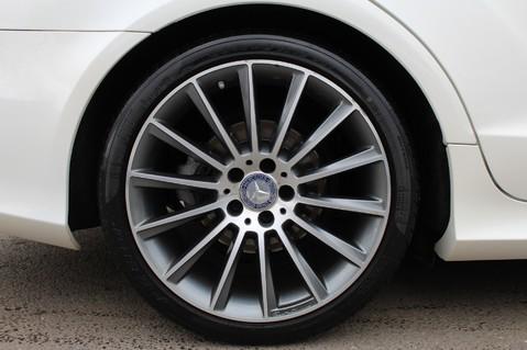 Mercedes-Benz CLS CLS350 BLUETEC AMG LINE PREMIUM PLUS - EURO 6 - SUNROOF - HARMAN KARDON 58