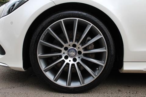 Mercedes-Benz CLS CLS350 BLUETEC AMG LINE PREMIUM PLUS - EURO 6 - SUNROOF - HARMAN KARDON 61