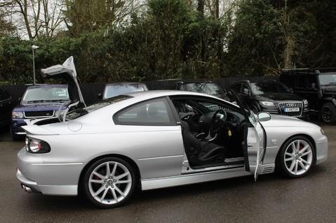 Vauxhall Monaro VXR V8 6.0 - EXCELLENT HISTORY 14